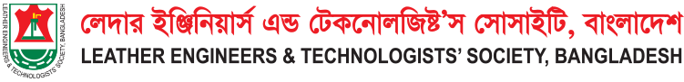 Leather Engineers & Techologists Society, Bangladesh